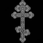 Крест 208