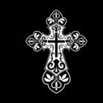 Крест 209