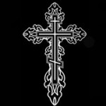 Крест 210