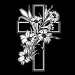 Крест 212