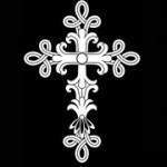 Крест 217