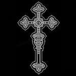 Крест 235