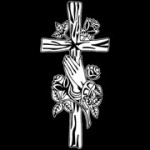 Крест 238