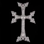 Крест 75