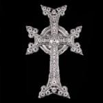 Крест 76