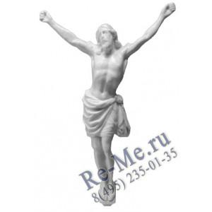 Литьевая фигурка Распятие 2