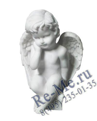 Фигурка ангел малый 6