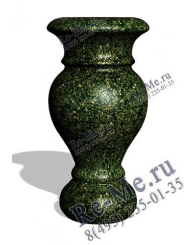 Гранитная ваза Масловка
