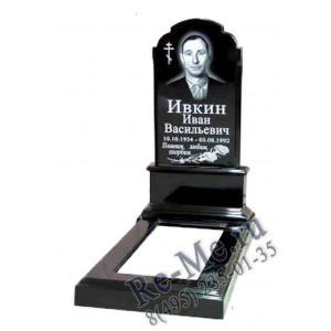 Литьевой памятник li4