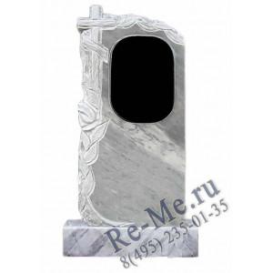 Мраморный памятник m17