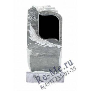 Мраморный памятник m18