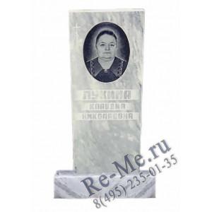 Мраморный памятник m28