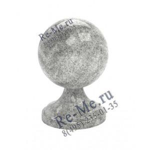 Мраморный шар Полевской