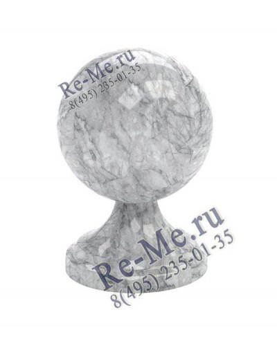 Мраморный шар Уфалей