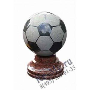 Гранитный мяч