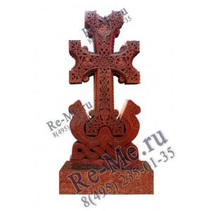 Гранитный памятник (Хачкар) g690