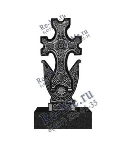 Гранитный памятник (Хачкар) g695