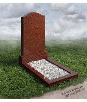 Памятник из гранита g132