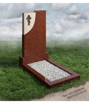 Гранитный памятник g212
