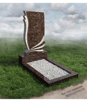 Гранитный памятник g330