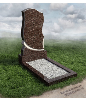 Гранитный памятник g496