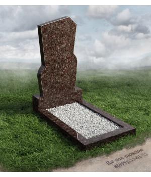 Гранитный памятник g518