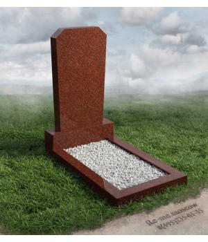 Гранитный памятник g716