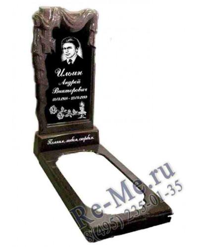Литьевой памятник li17-1