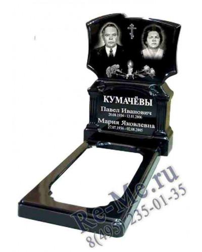 Литьевой памятник li27