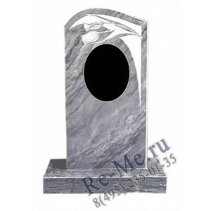 Мраморный памятник m10
