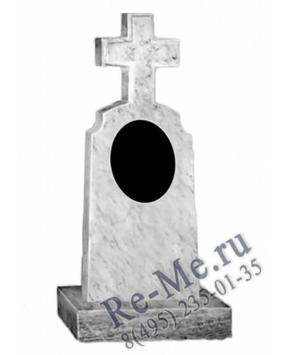 Мраморный памятник m11