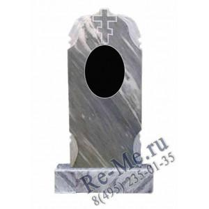 Мраморный памятник m16