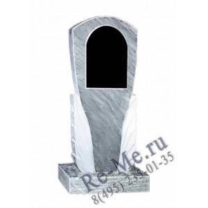 Мраморный памятник m3