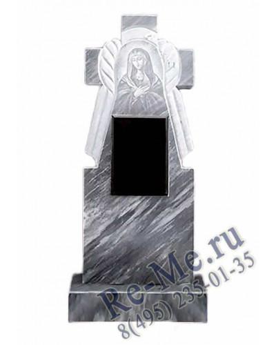 Мраморный памятник m33