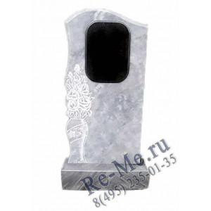 Мраморный памятник m35
