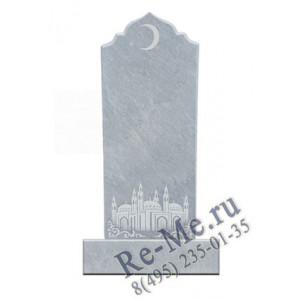 Мраморный памятник m63