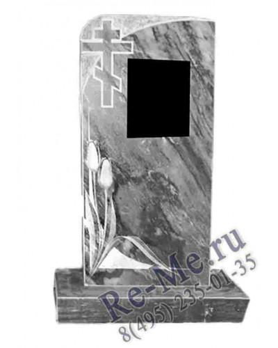 Мраморный памятник m7