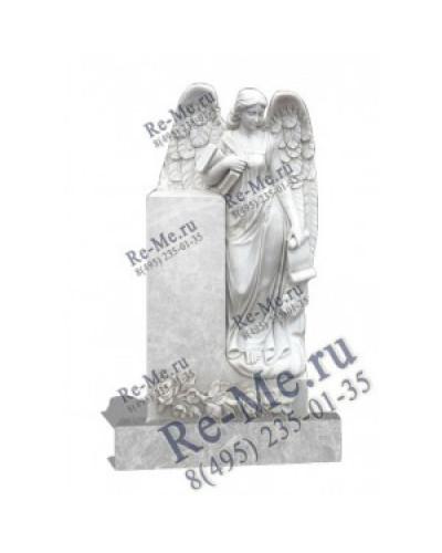 Эксклюзивный мраморный памятник mr-48