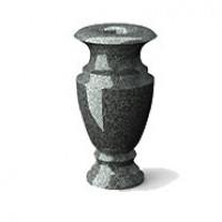 Гранитные вазы на кладище
